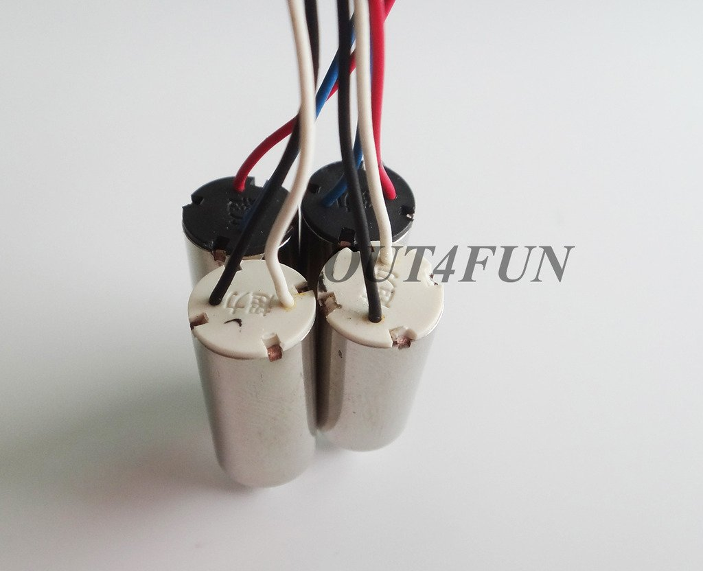 BTG Motors for Syma X5 X5SC X5SW Quadcopter Parts Replacement Anti-clockwise CCW Clockwise CW