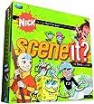 Scene It? Nickelodeon Edition DVD Game