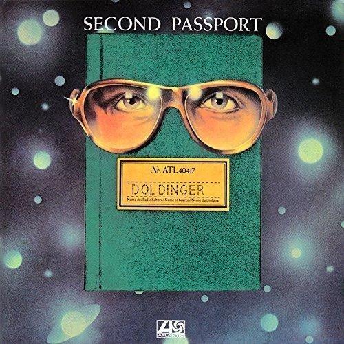 Second Passport PASSPORT product image