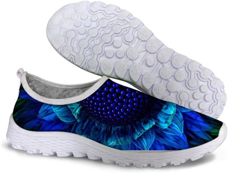 Piup Zapatos para Mujer al Aire Libre Animal Cool Ligero Verano Transpirable Malla Trail Running Zapatos, Unisex Adulto, D079, 42: Amazon.es: Deportes y aire libre