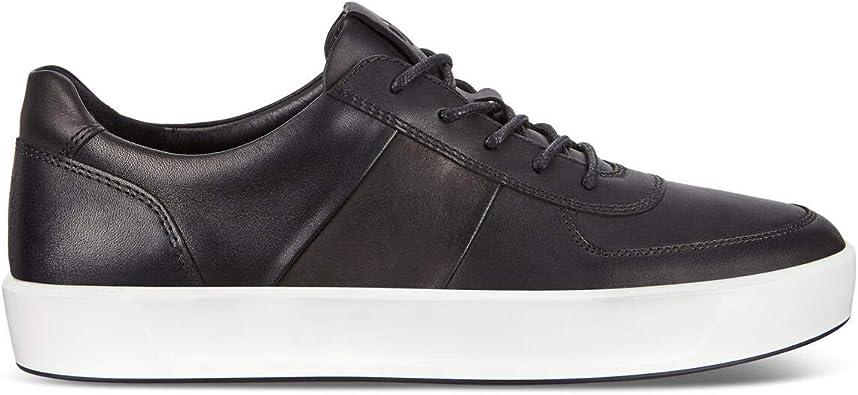 Soft 8 Tie Fashion Sneaker Shoes