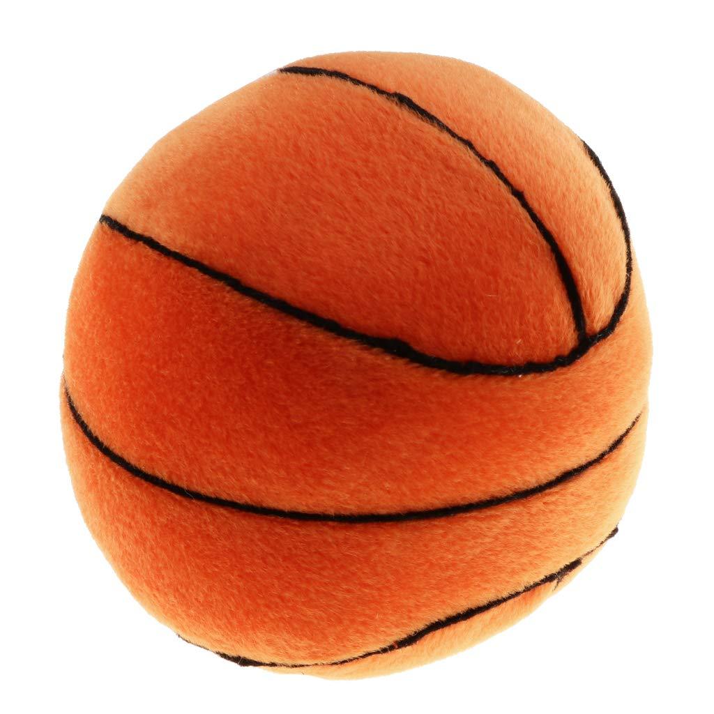 熱い販売 Fityle キッズ 安全 プラッシュ Fityle 幼児 非毒性 防音 スポーツボール ビーティングトイ B07K37LKG5 幼児 早期教育 遊び アクティビティ - バスケットボール B07K37LKG5, AQUA NAIL/アクアネイル:07d51c54 --- fenixevent.ee