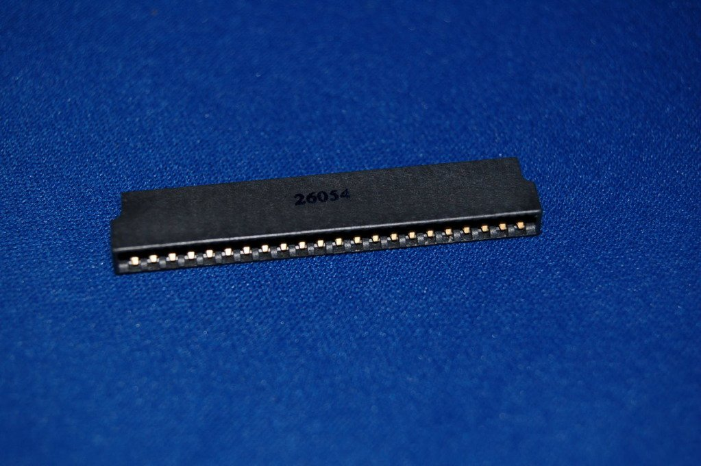 Compaq NX9000 Series 44 PIN IDE HDD Connector Interposer Adapter Adattatore Adaptateur by LaptopScrewsDirect