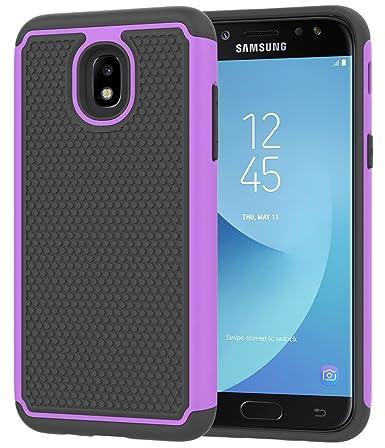 Galaxy J7 2018 Case,Galaxy J7 Refine Case,Galaxy J7 Star Case,Galaxy J7 Crown Case,Galaxy J7 V 2nd Gen Case,J7 Aura Case,Asmart Defender Cover ...
