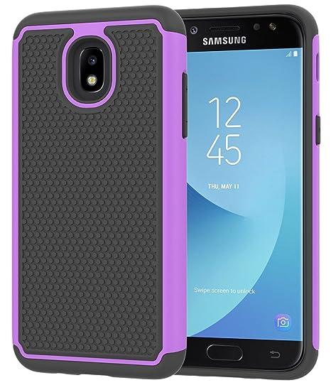 be4e990d107 Amazon.com: Galaxy J7 2018 Case,Galaxy J7 Refine Case,Galaxy J7 Star ...