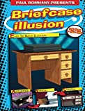 Briefcase Illusion, Paul Romhany, 1466211350