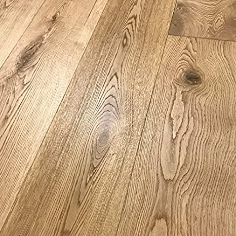 French Oak Prefinished Engineered Wood Floor 10 14 Wide Plank