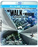 The Walk (3D) - Bilingual [Blu-ray]