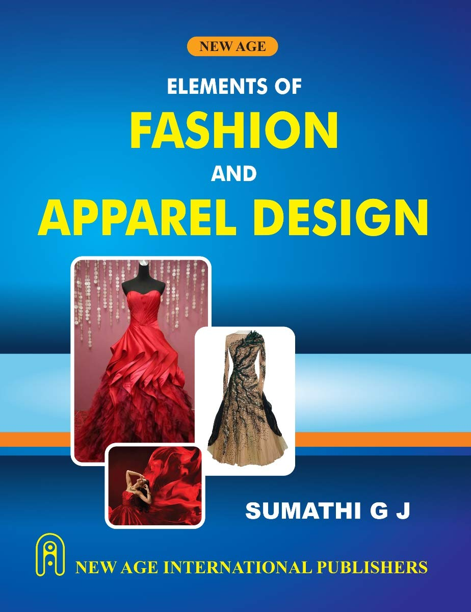 Buy Elements Of Fashion And Apparel Design Book Online At Low Prices In India Elements Of Fashion And Apparel Design Reviews Ratings Amazon In