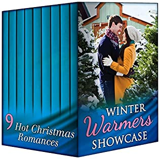 book cover of Winter Warmer\'s Showcase