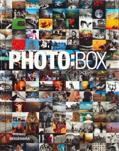 PHOTO-BOX(フォト・ボックス)―世界のフォトグラフィー 1826-2008