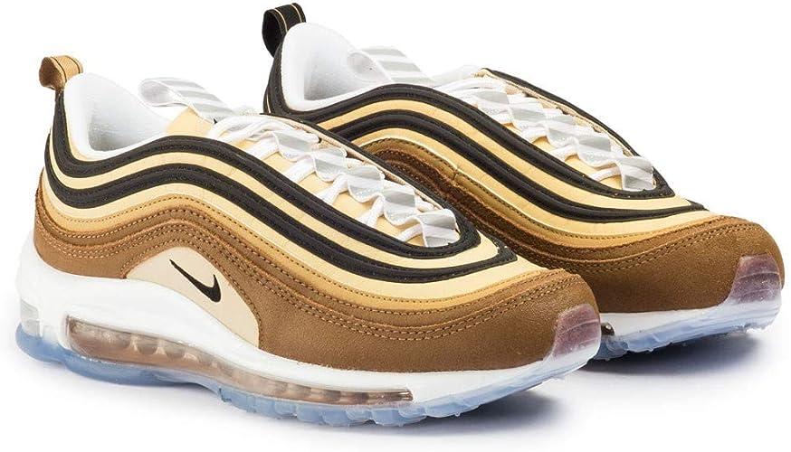 Nike Air Max 97 Marron Baskets: : Chaussures et Sacs