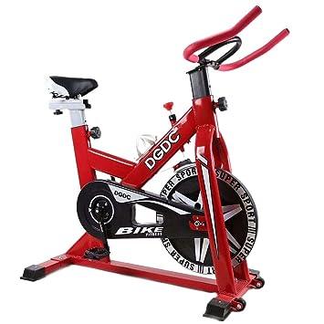 Adelgazar con bicicleta spinning