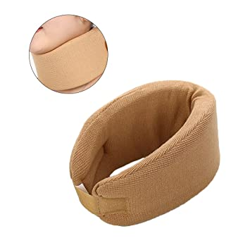 HEALIFTY Neck Protect Kragen Medical Neck Support Neck Guard ...