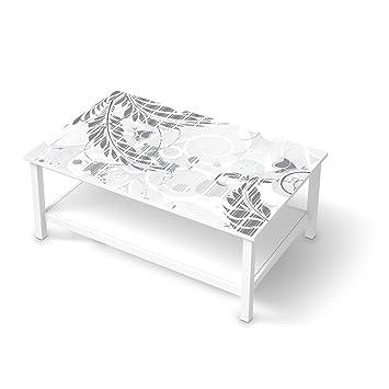 Creatisto Möbeltattoo Für Ikea Hemnes Couchtisch 118x75 Cm