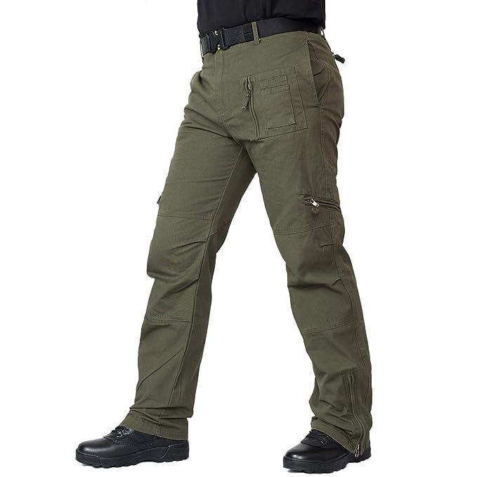 Amazon.com: ReFire Gear - Pantalones de trabajo militares ...