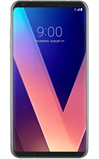 Amazon com: LG V30+ LS998 64GB Unlocked GSM 4G LTE Android Phone w