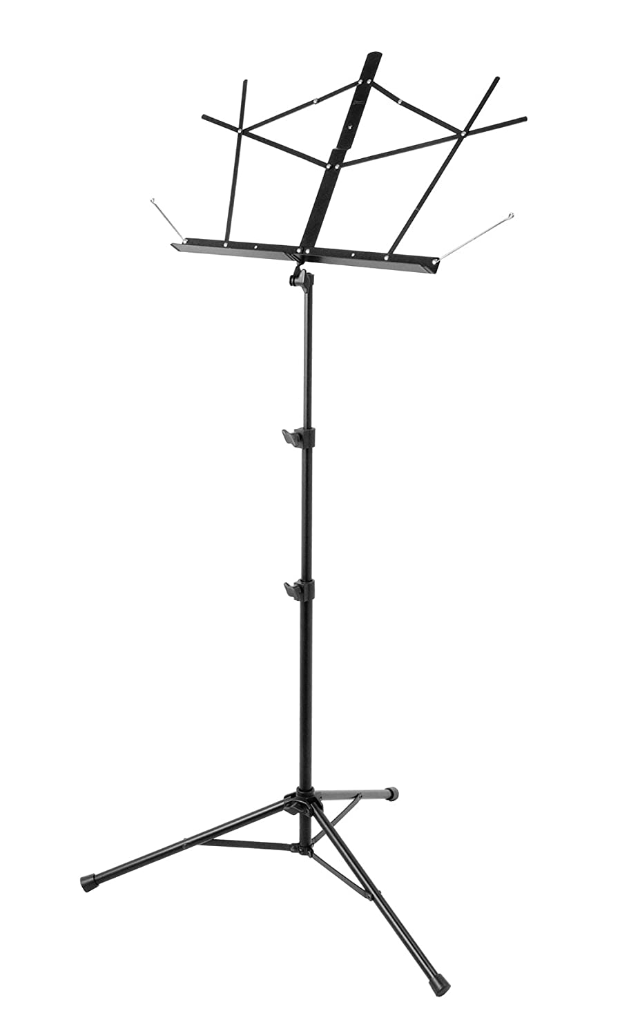 On Stage SM7222B Tripod Music Stand with Bag Music People MUS SM7222BB