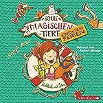 Rabbat und Ida (Die Schule der magischen Tiere - Endlich Ferien 1) | Margit Auer