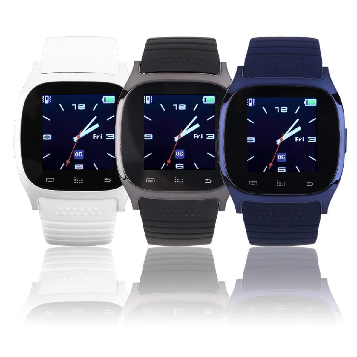 WEIWEITOE La más Reciente actualización M26 Smartwatch ...