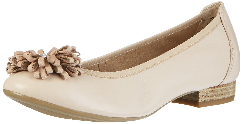 22158 Y Bailarinas Amazon es Mujer Caprice Para Complementos Zapatos dxZRSq