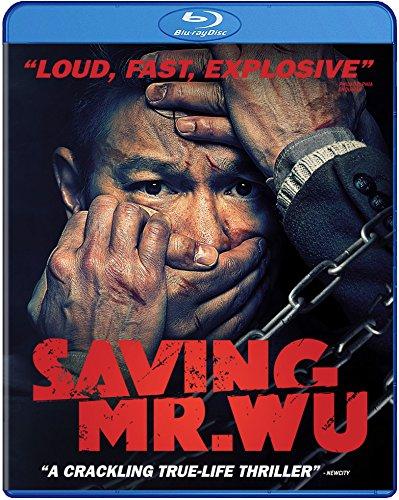 Saving Mr. Wu [Blu-ray]
