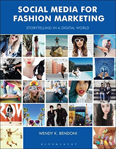 619wkmQjDzL - Social Media for Fashion Marketing: Storytelling in a Digital World (Required Reading Range)