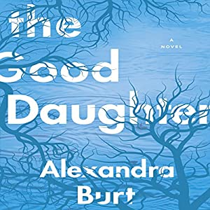 The Good Daughter Audiobook