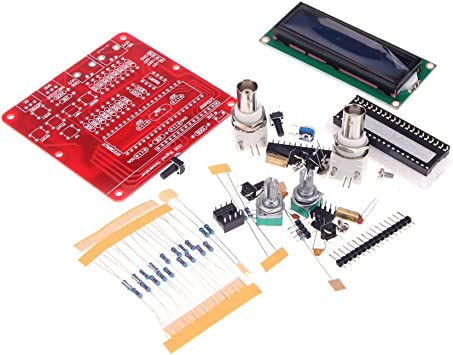 DDS Function Signal Generator Module DIY Sawtooth Triangle//Square//Sine Wave Kit