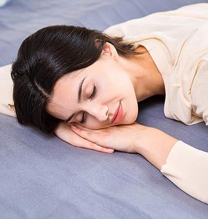 Manta eléctrica king size doble control Mantas de cama Manta ...