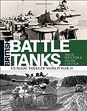 #5: British Battle Tanks: American-made World War II Tanks