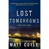 Lost Tomorrows (6) (The Rick Cahill Series)