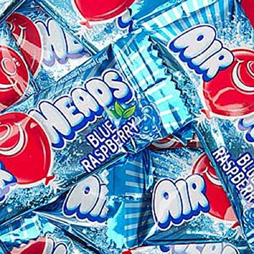 blue raspberry candy - 3