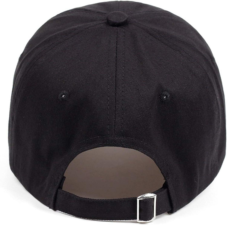 Finger Pattern Snapback Cap Cotton Baseball Cap for Men Women Adjustable Hip Hop Dad Hat