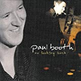 No Looking Back by Paul Booth (2010-09-07)