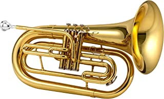 Jupiter JBR1000M Qualifier Series Bb Marching Baritone Lacquer