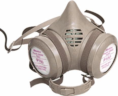 CR LAURENCE ES287X CRL Glass Dust Respirator