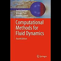 Computational Methods for Fluid Dynamics (English Edition)