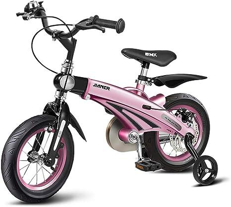 KidsBikes Liuwubing Bicicletas para niños Bicicletas para niños ...