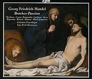 Brockes-Passion HWV 48