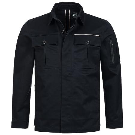 Nike NSW Selvenge Herren Designer Jacke 459624 010