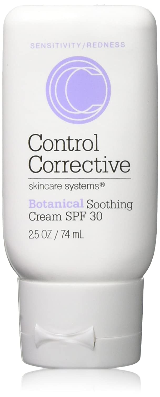 Control Corrective Botanical Soothing Cream SPF 30, 2.5 Ounce Mainspring America Inc. DBA Direct Cosmetics