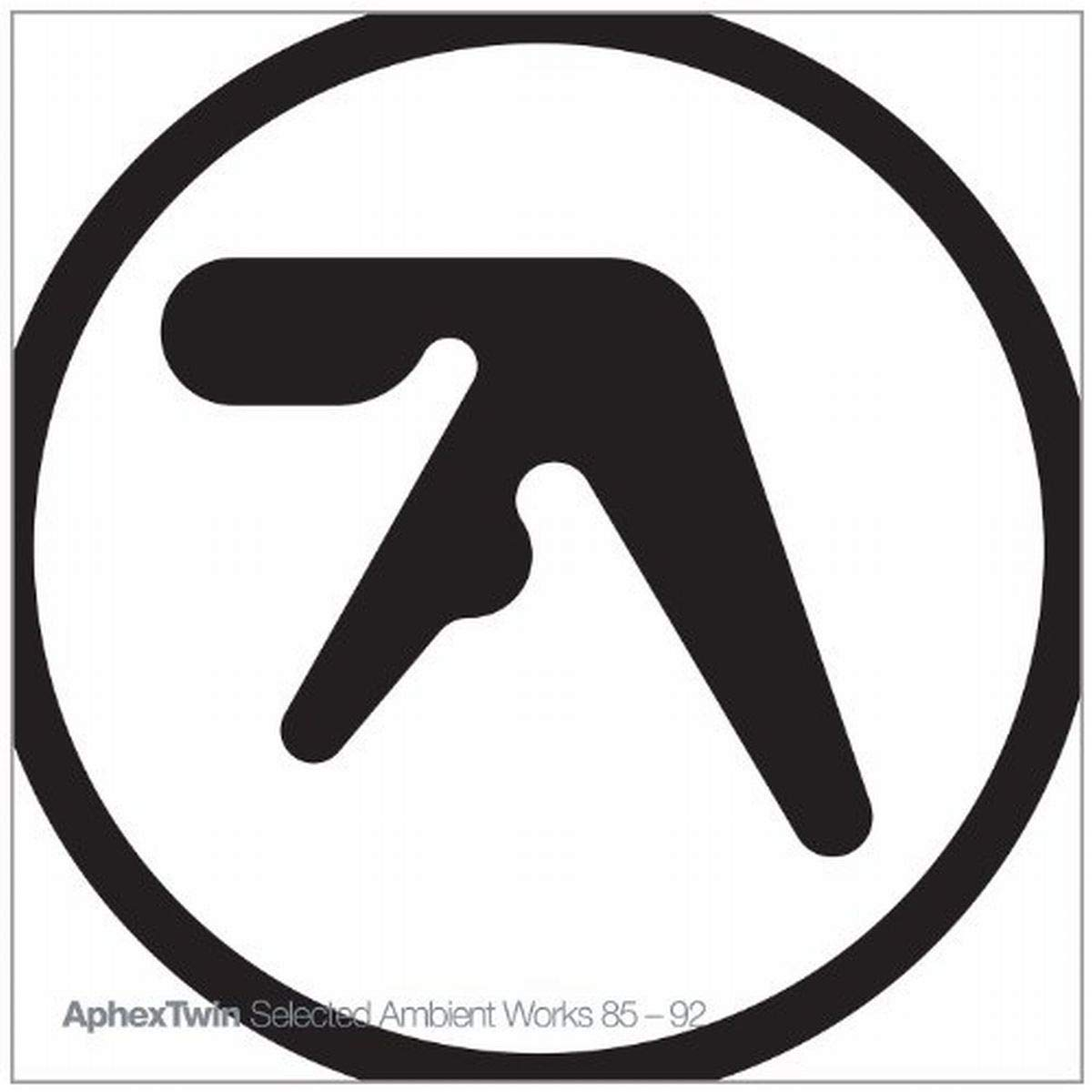 Selected Ambient Works 85-92 by Ais