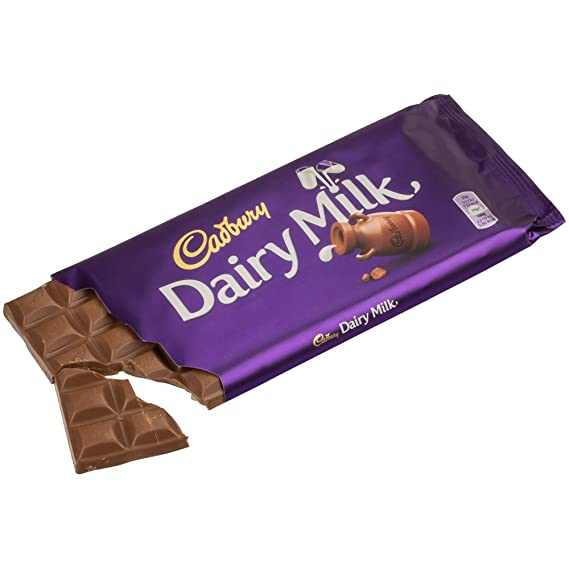 MILKA chocolate cadbury dairy milk tableta 200 gr: Amazon.es: Alimentación y bebidas