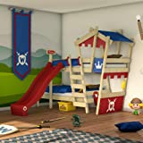 Wolf Möbel Kinderbett Baumhaus: Amazon.de: Küche & Haushalt