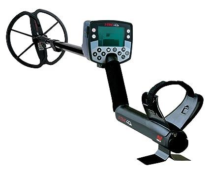 MINELAB E-TRAC detector de metales