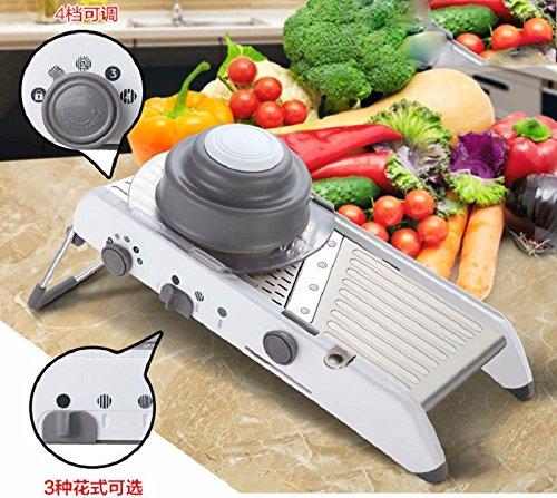 Zerkleinerungsmaschine Küche   Multifunktionale Shredder Zerkleinerungsmaschine Kartoffeln