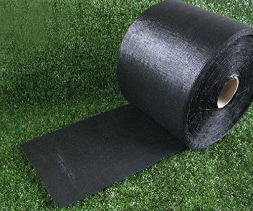 Non-adhesive Artificial Grass Joint Tape for conect 2 Pieces of Turf Together (8