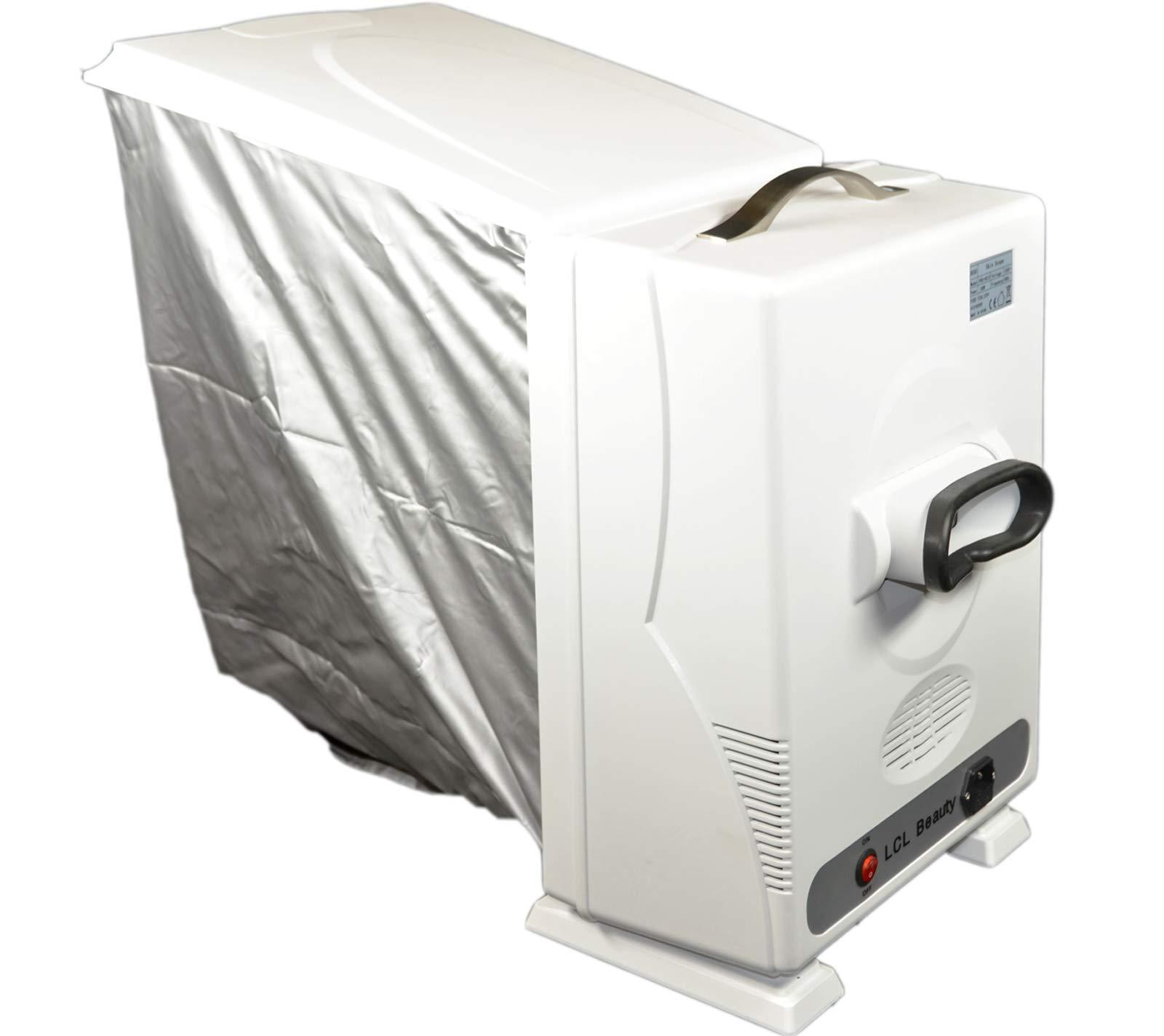 Professional Portable Facial Skin Scanner Scope Diagnosis Machine