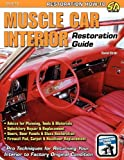 Image of Muscle Car Interior Restoration Guide